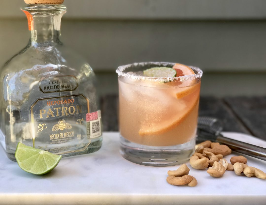 Pink Paloma, Mexico's Most Beloved Cocktail