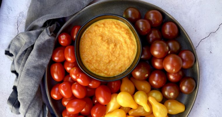 That Delicious Japanese Salad Dressing You Love…