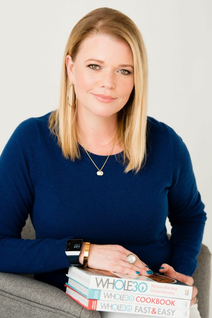 Holistic Health Coach Jennifer Joffe
