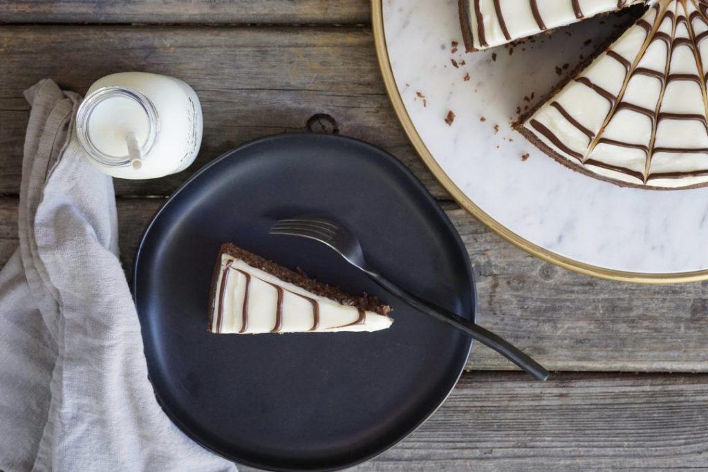 stout cake