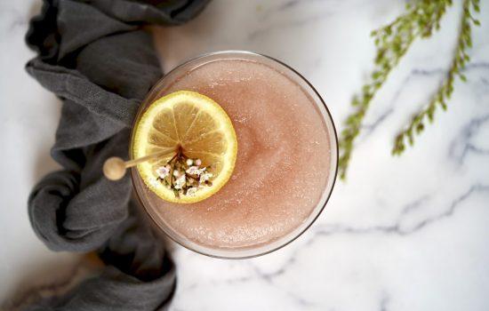 Toronha Cocktail